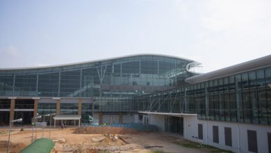 Photo of Phuket Airport opent nieuwe terminal