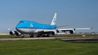 Photo of KLM 747 en Dreamliner beschadigen elkaar op Schiphol