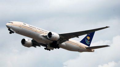 Photo of Boeing 777-200 in 2017 uit vloot Saudia