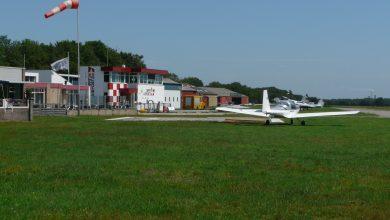 Photo of Sportvliegtuig neergestort nabij Breda Airport – Update