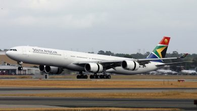 Photo of South African Airways bereikt akkoord met vakbonden