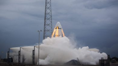 Photo of 'NASA wil begin 2020 eerste bemande SpaceX-missie'