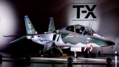 Photo of Boeing onthult T-X straaltrainer