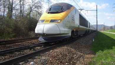 Photo of Eurostar pas in 2020 directe concurrent voor luchtvaart