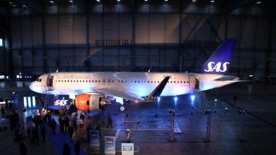 Photo of SAS financiert zes A320neo's