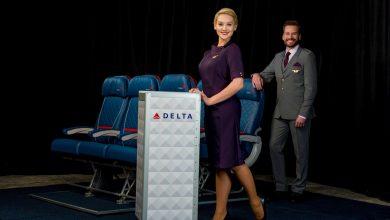 Photo of Delta onthult nieuwe uniformen voor 60.000 medewerkers