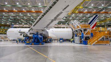 Photo of Boeing verhoogt 787 productie