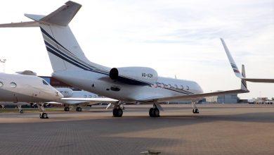 Photo of Einde productie Gulfstream 450 in zicht