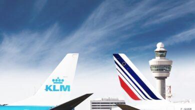 Photo of Donkerrode cijfers voor Air France-KLM: €2,6 miljard verlies