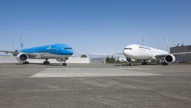 Photo of Air France-KLM houdt lippen stijf op elkaar over positie Elbers