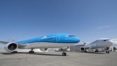 Photo of Air France-KLM groeit dankzij KLM en Transavia