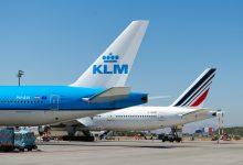 Photo of 'Overheid mogelijk bereid tot garant staan voor lening Air France-KLM'