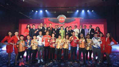 Photo of OS winnaars vliegen levenslang gratis bij AirAsia