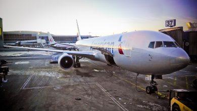 Photo of American stopt na rechtszaak met vliegen naar China