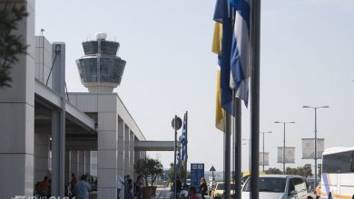 Photo of Airport review: Athene International