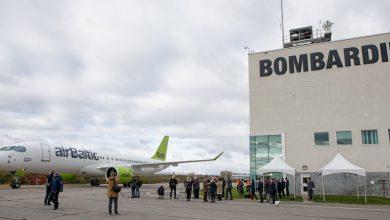 Photo of Bombardier verkoopt deel van vliegtuigfabrieken