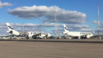 Photo of Finnair stelt winstverwachting naar beneden bij