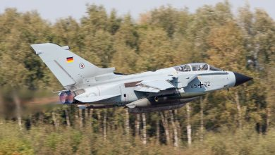 Photo of F-35 gedoodverfde opvolger voor Tornado Duitse luchtmacht