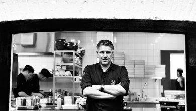 Photo of KLM switcht naar chef Jonnie Boer