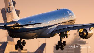 Photo of KLM start verbinding met Liberia en Sierra Leone
