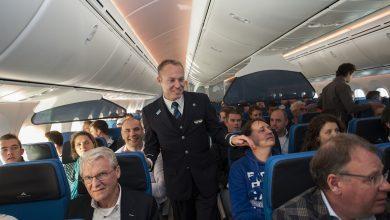 Photo of VNC wil anderhalve meter afstand aan boord van vliegtuigen