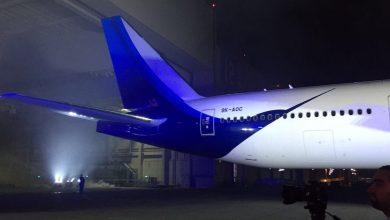 Photo of Nieuwe livery voor Kuwait Airways