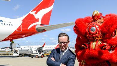 Photo of Qantas zet long-haul groeiplannen Perth op laag pitje