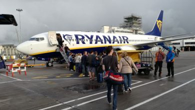 Photo of 23.000 Passagiers in elke Ryanair-737 in januari