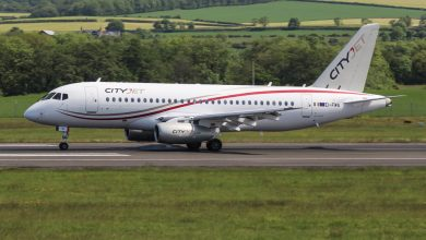 Photo of CityJet opent in 2017 basis op Southend