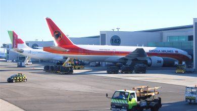 Photo of Angolese airlines van Europese zwarte lijst gehaald