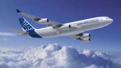 Photo of Airbus A340 vandaag 25 jaar in de lucht