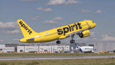 Photo of Spirit Airlines voltooit bestelling 100 A320neo's