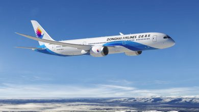 Photo of Donghai koopt Boeing 787-9's