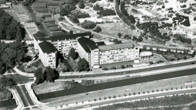 Photo of Voormalig hoofdkantoor KLM te koop