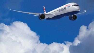 Photo of Nieuwe A350-1000 British Airways krijgt geen first class