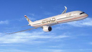 Photo of Eerste Airbus A350 voor Etihad staat klaar