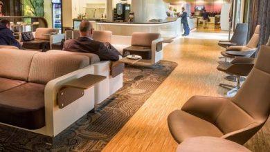 Photo of Mijlpaal voor Priority Pass: meer dan 1000 lounges
