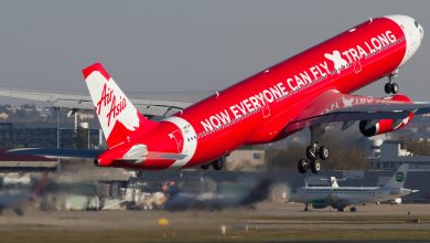 Photo of 'Europa lonkt voor Thai AirAsia X'