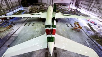 Photo of Alitalia: reorganisatieplannen nog niet definitief
