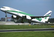 Photo of De veiligheidsvideo van de 757's van Transavia | Video