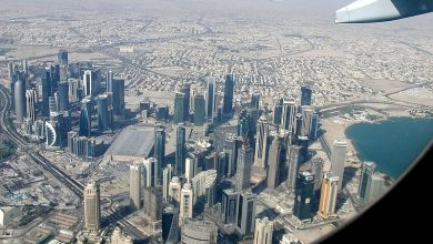 Photo of KLM schrapt lijndienst naar Qatar