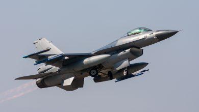 Photo of Nederlandse F-16's nemen opnieuw deel aan strijd tegen IS