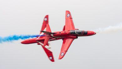 Photo of Toekomst van de Red Arrows lijkt verzekerd