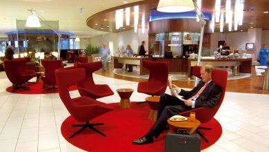 Photo of Bonden dreigen met acties in KLM-lounges