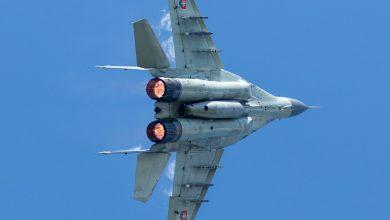Photo of Servië wil extra Russische MiG-29's aanschaffen
