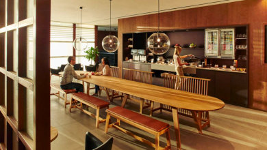 Photo of Cathay Pacific onthult lounge na 'spectaculaire makeover'