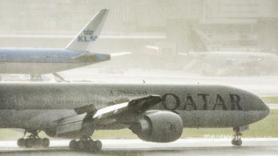 Photo of AF-KLM en Lufthansa: harde EU-wet tegen golfcarriers
