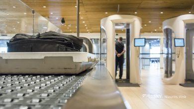 Photo of Beveiligers Schiphol willen stop op vluchten uit New York