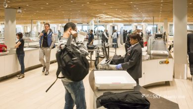 Photo of Eerste actie beveiligers op Schiphol