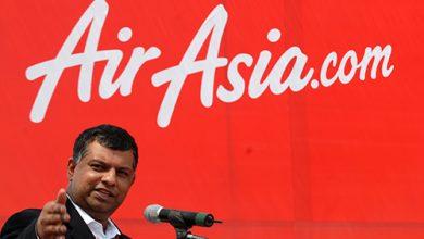 Photo of Air Asia groep wordt beschuldigd van corruptie